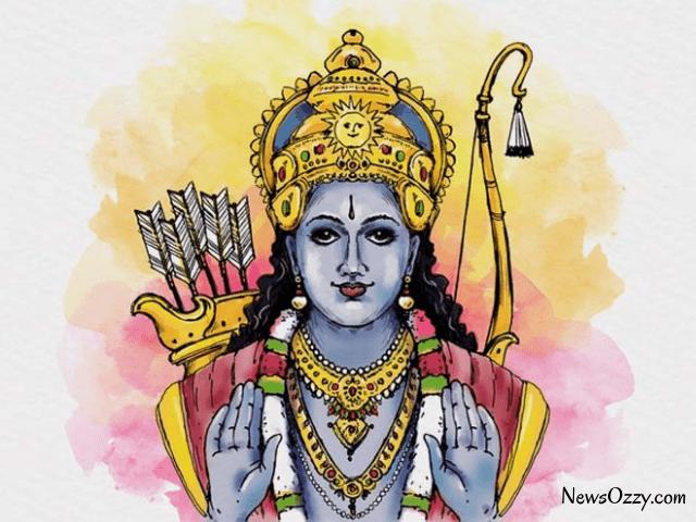 lord rama picture for ram Navami WhatsApp status