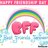 BFF profile pic on friendship day