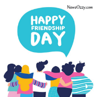 Happy Friendship Day profile pic for whatsapp