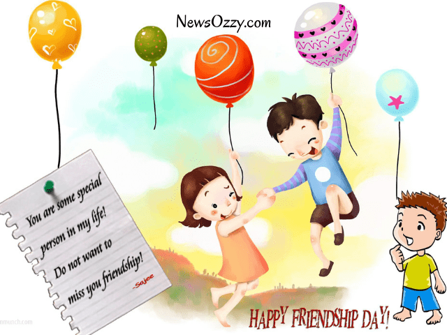 friendship day wishes pics