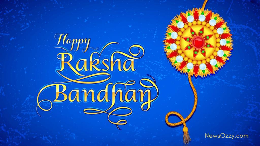 happy rakhi wishes in english 2021