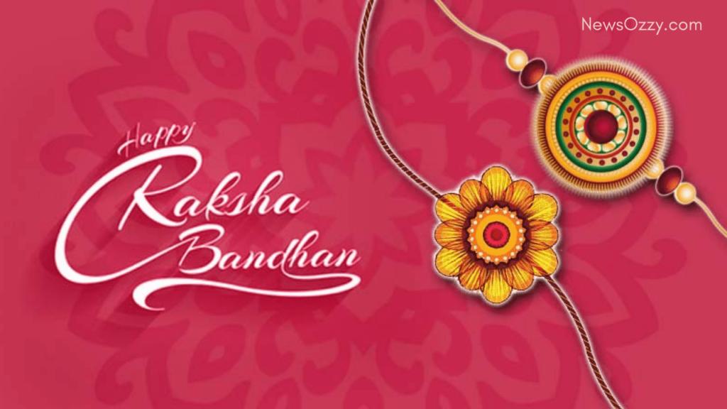 happy raksha bandhan messages in english