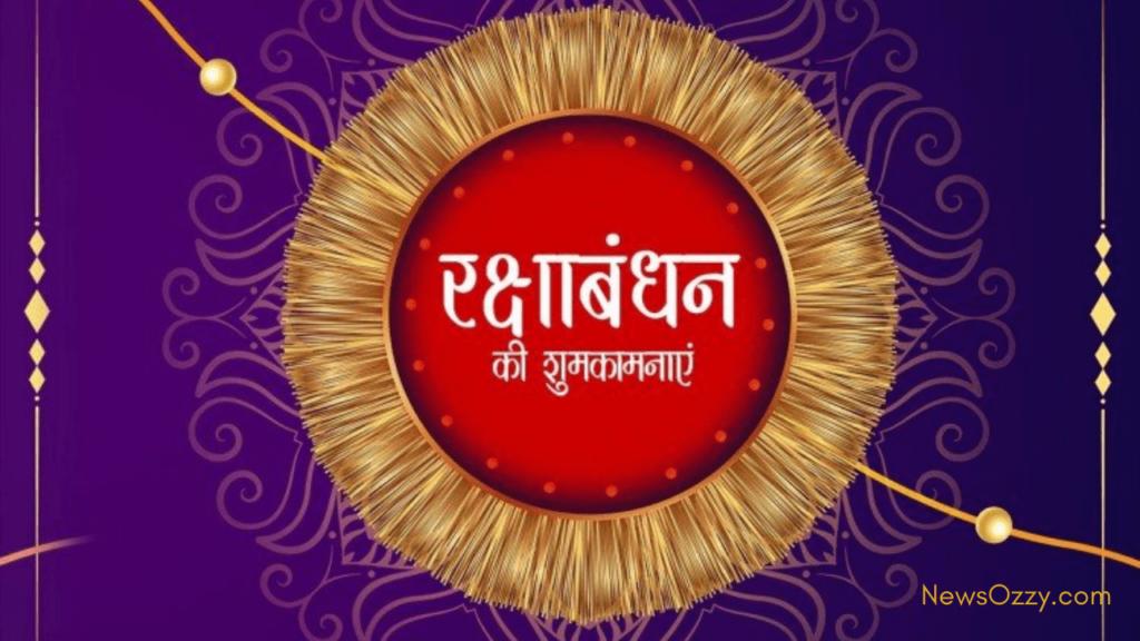 hindi rakhi status images