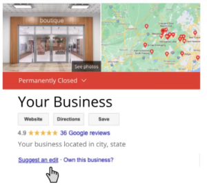 Different Solutions When Google Reviews are Not Showing Up