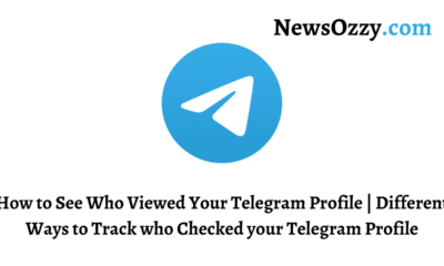See Who Viewed Your Telegram Profile