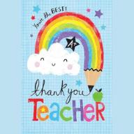 Thank you teacher whatsapp dp