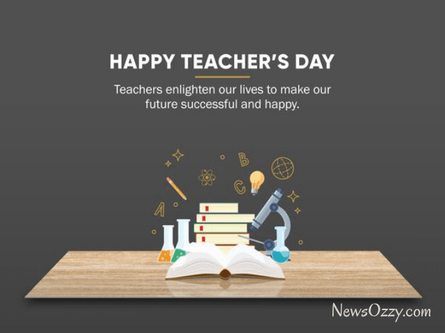 happy teachers day quotes with images