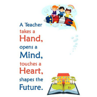 teachers day quote for wa dp