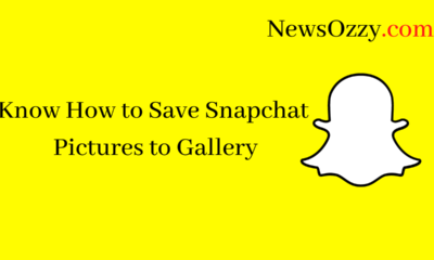 How to Save Snapchat Pictures in Phone Gallery Automatically