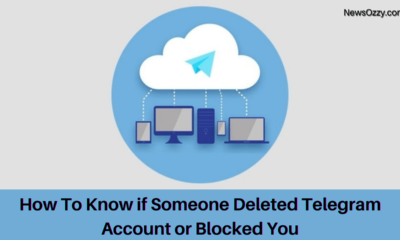 Know if Someone Deleted Telegram Account or Blocked You