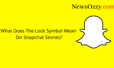 What Does the Lock Symbol Mean on Snapchat Stories