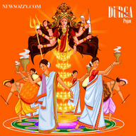 animated hd whatsapp dp for dussehra festival