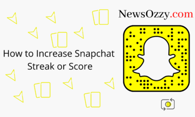 How to Increase Snapchat Streak or Score