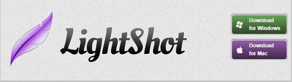 lightshot app download page