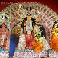 whatsapp profile pic of goddess durga